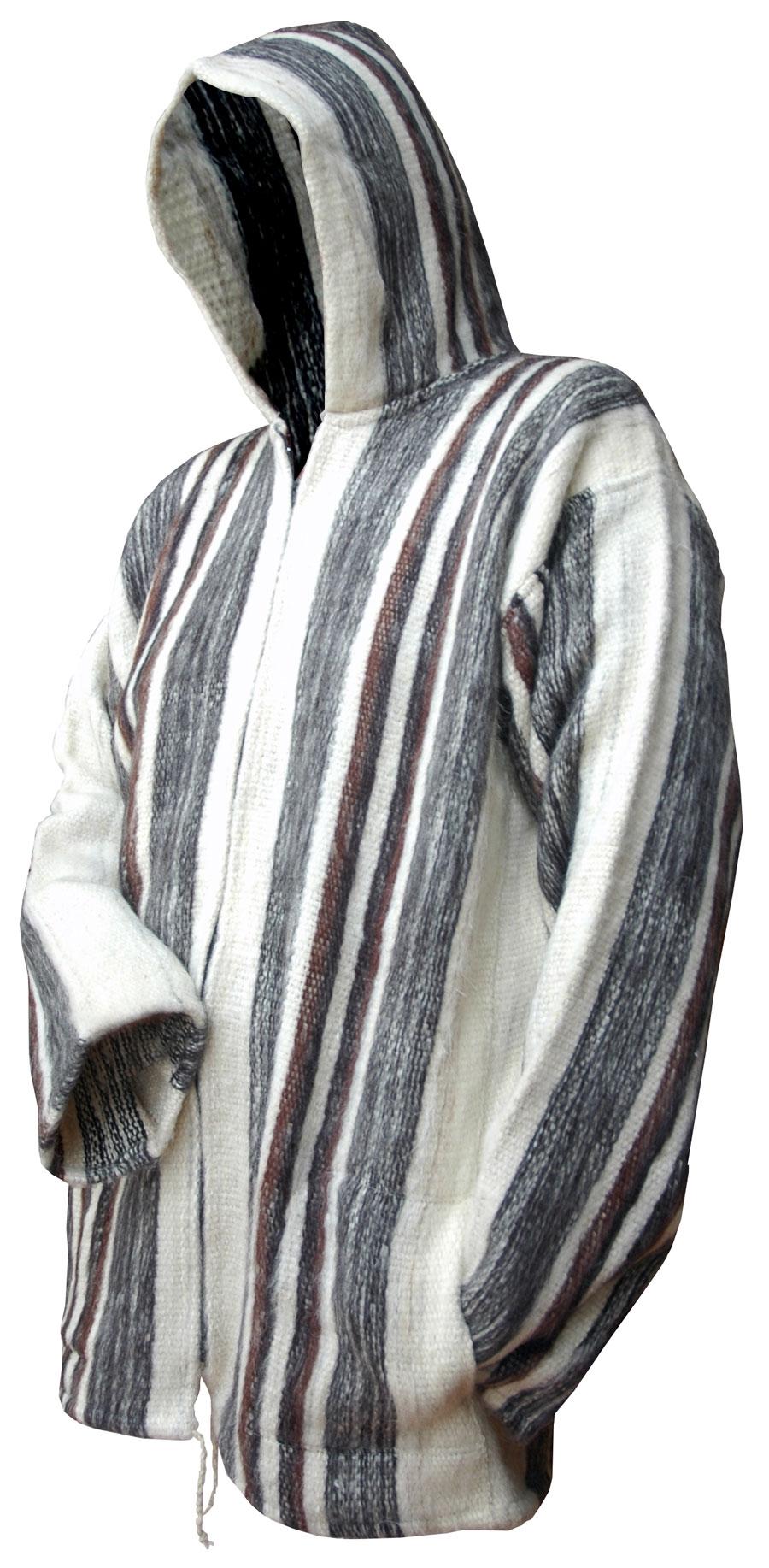 hoodie homme laine
