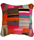 """Coussin """"Patchwork"""""""